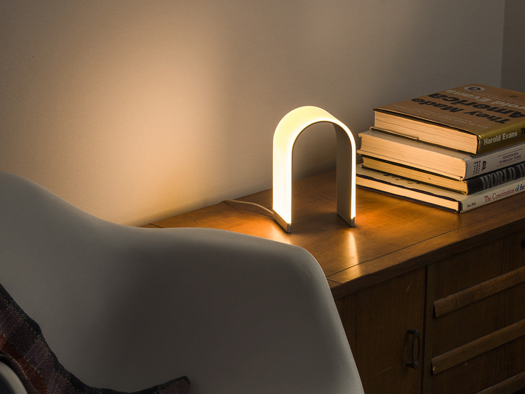 Mr. n LED Accent Lamp