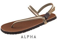 alpha outdoor adventure sandal