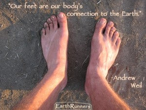 barefoot connection