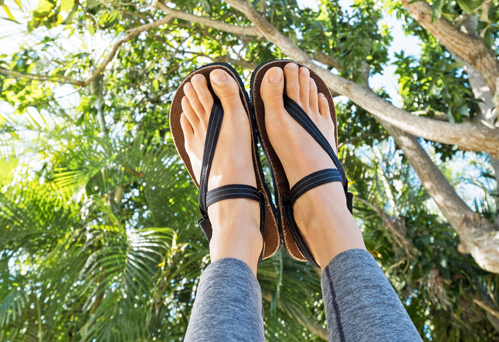 Alpha Lifestyle Sandals