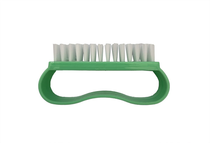 sandal cleaning scrub brush