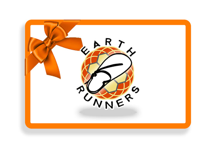 Earth Runners Gift Card