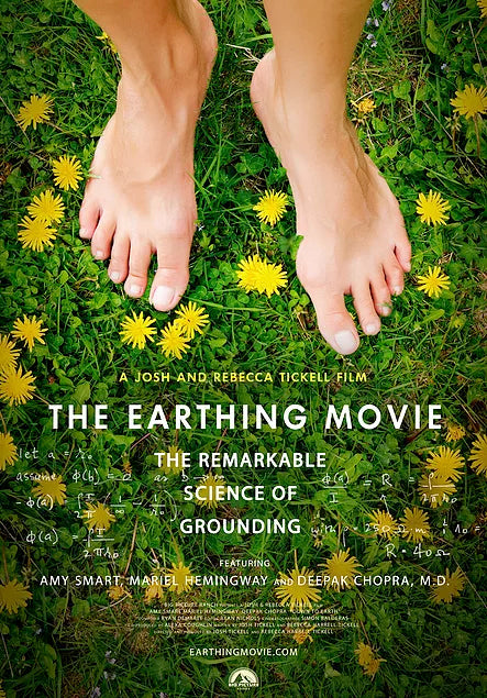 The Earthing Movie Ticket