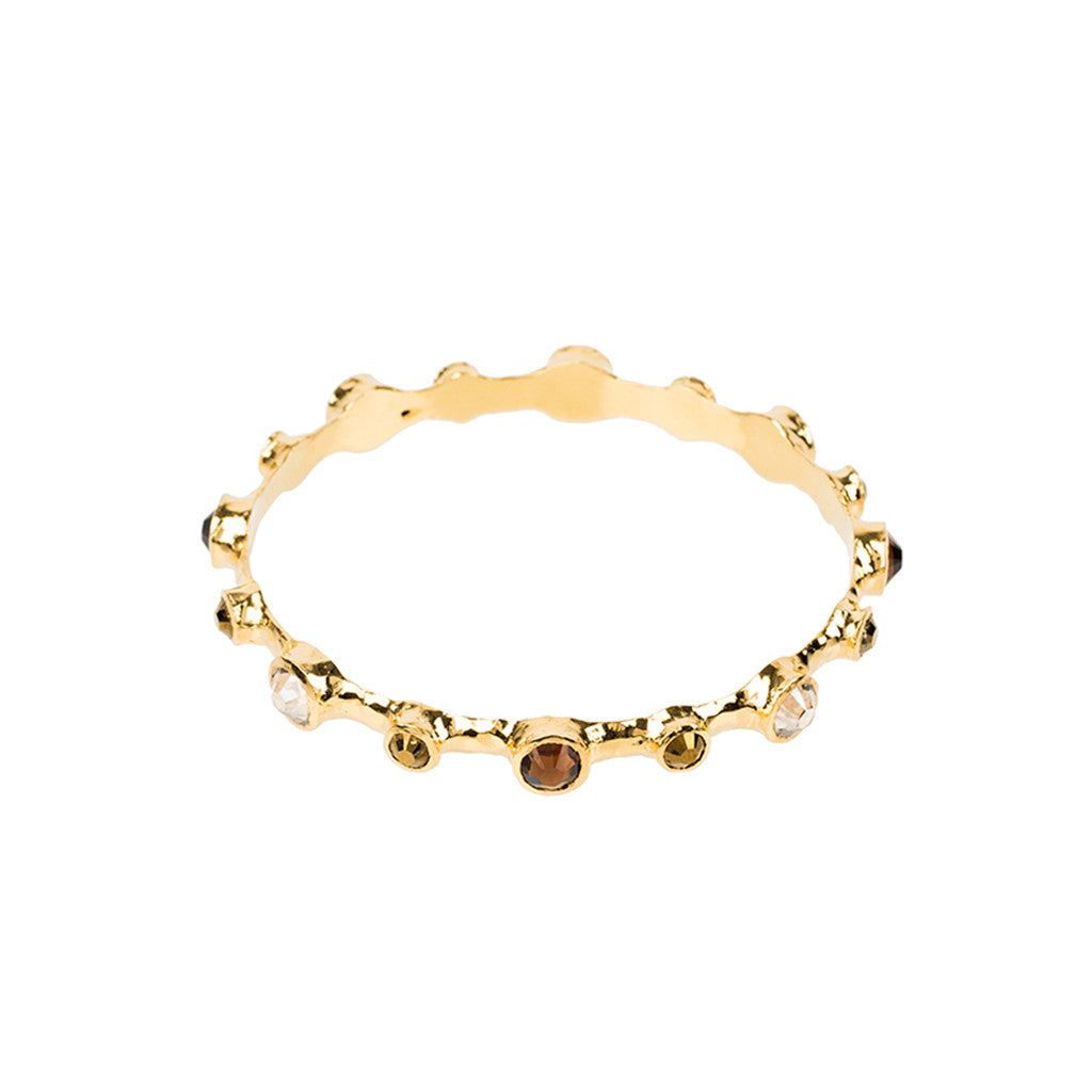 Alma Vieja bamboo bangle