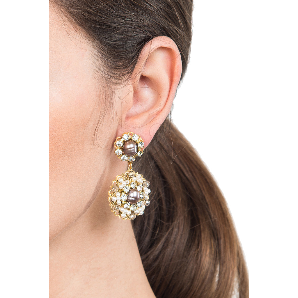 Earrings Soraya 2