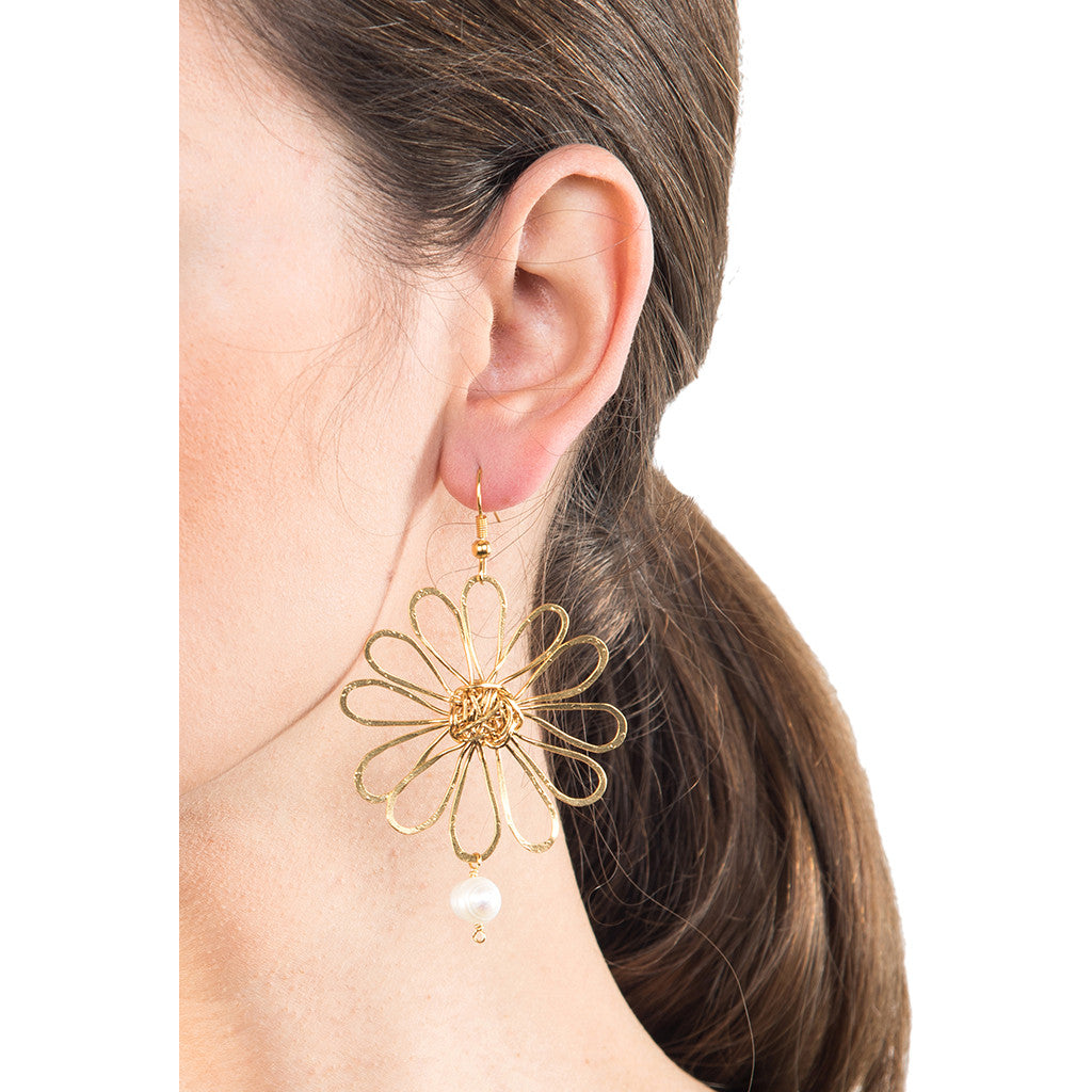 Earrings Margot