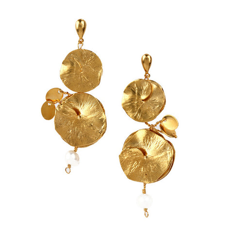 Earrings Khatme