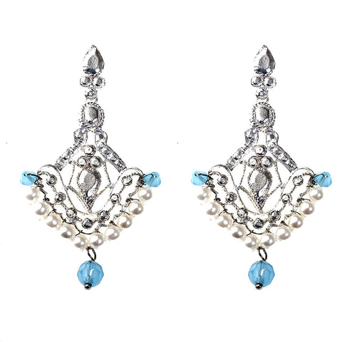 Earrings Maharani 2 SP