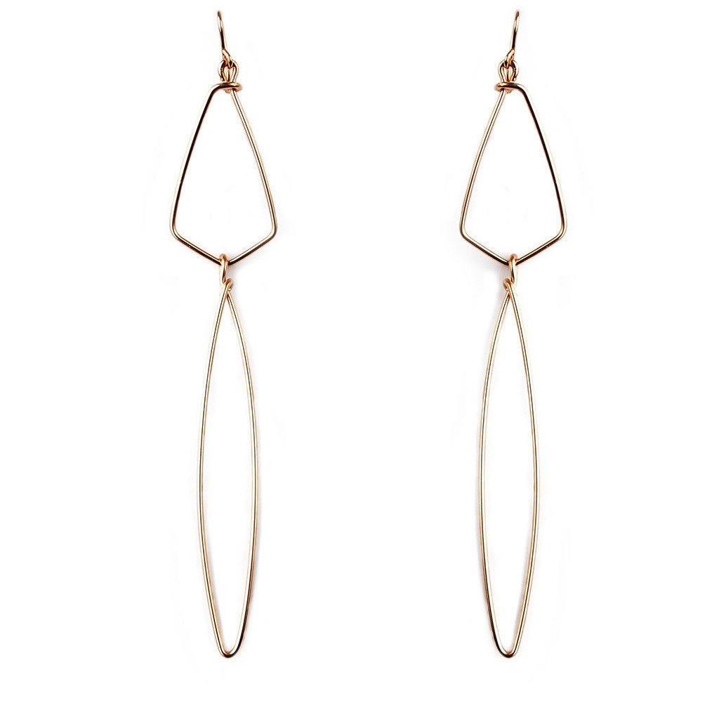 Oriana Earrings