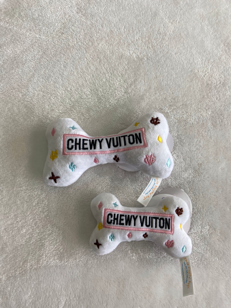 Large Chewy Vuitton
