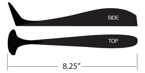 BigFoot Swim Bait - 2 Pieces