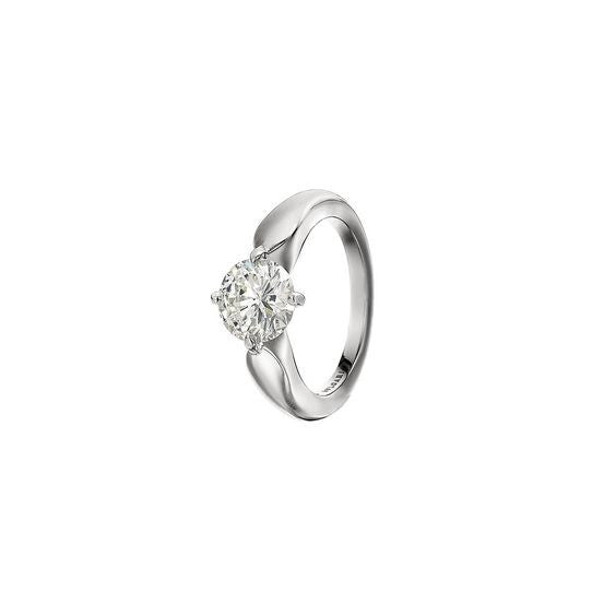 How do I decide on the perfect ring?