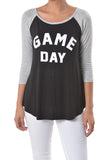 T6593 game day elbow baseball