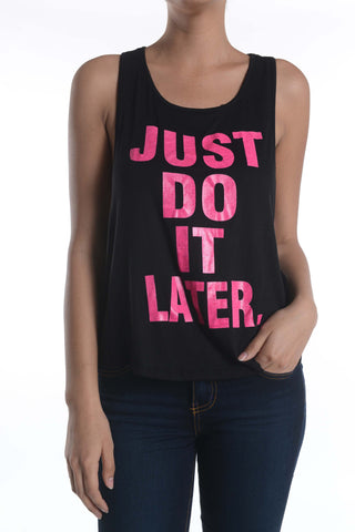 T6090 just do it later tank