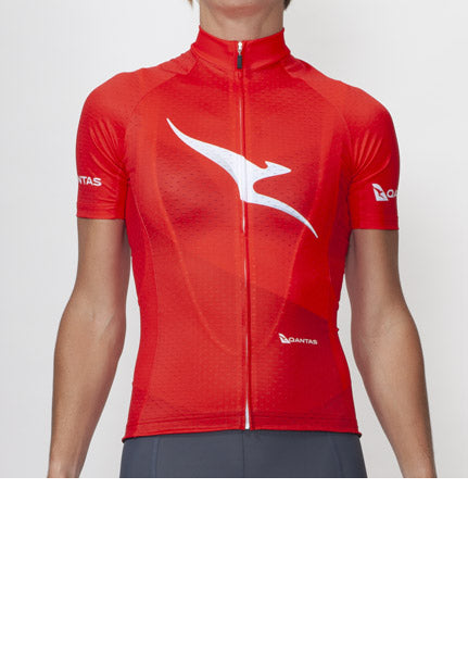 Qantas Red Jersey – Womens