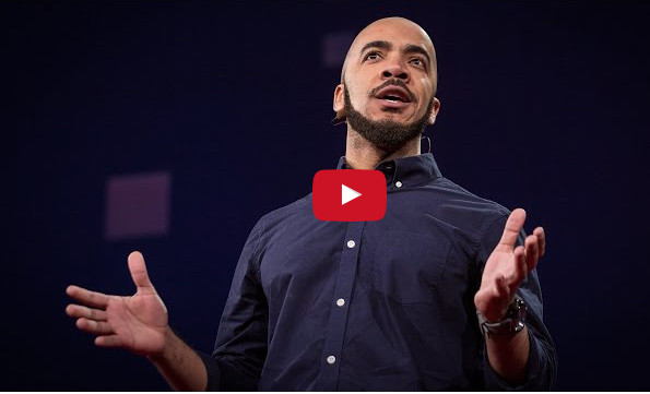 How to raise a black son in America | Clint Smith Ted Talk