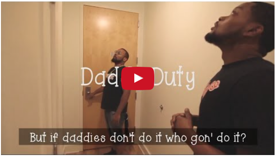 Daddy Duty feat. G The Mastermind (Bad & Boujee parody)😂💯