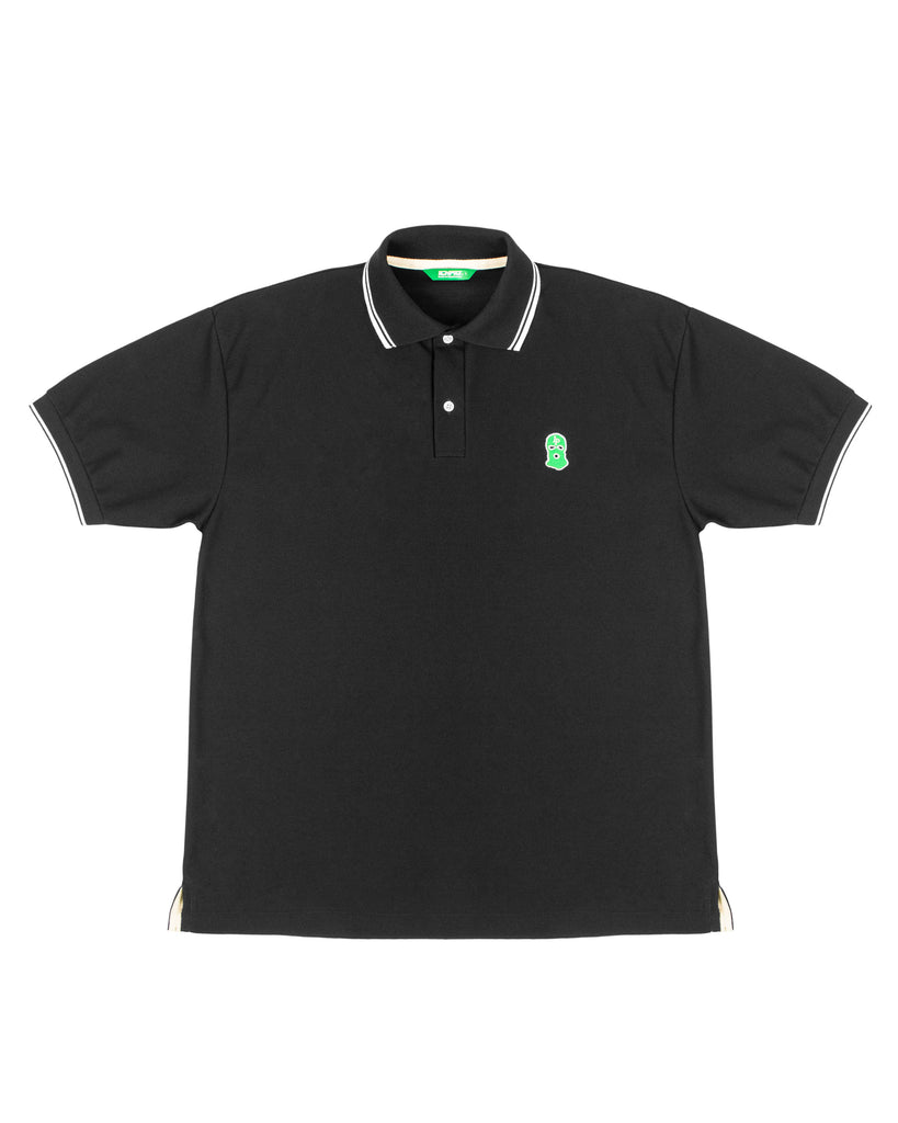 Bally Polo - Black
