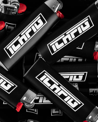 Bicpig® Lighter - Black