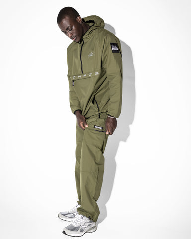 Ripstop Reflex Pant - Olive