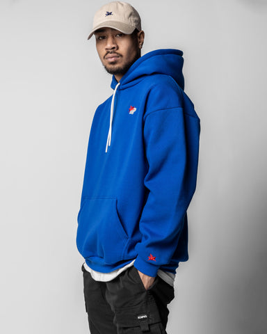Pigasus Box90 Hood - Royal Blue