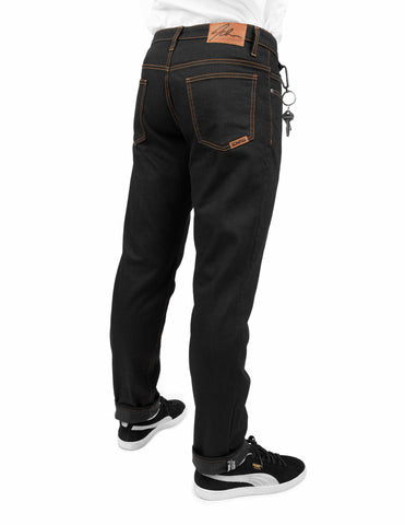 Ich Signature Denim - Double Black