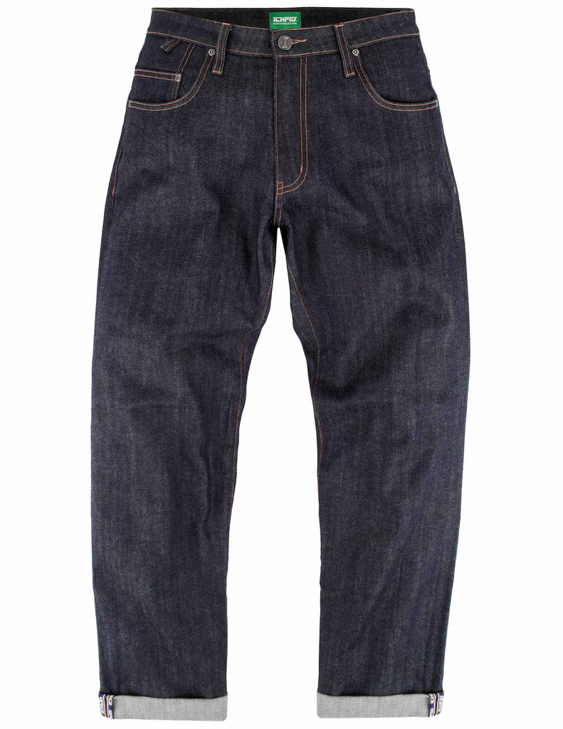 Ich Signature Denim - Blue Americana