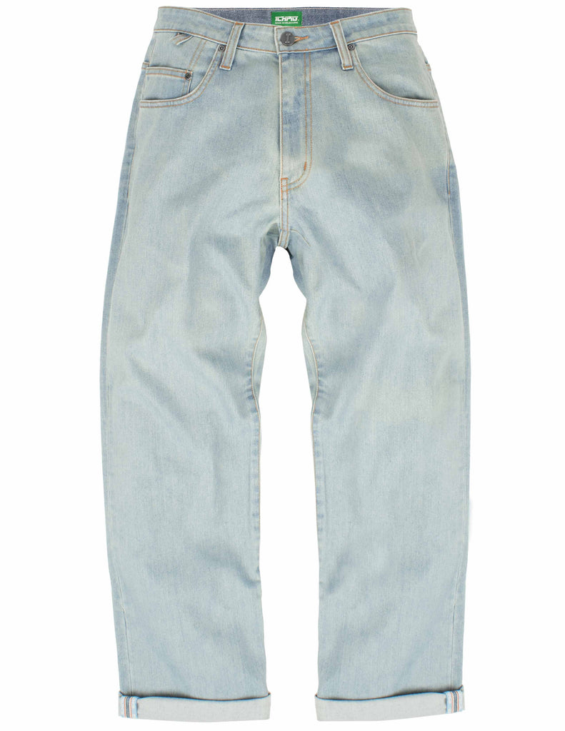 Ich Signature Denim - Vintage Wash