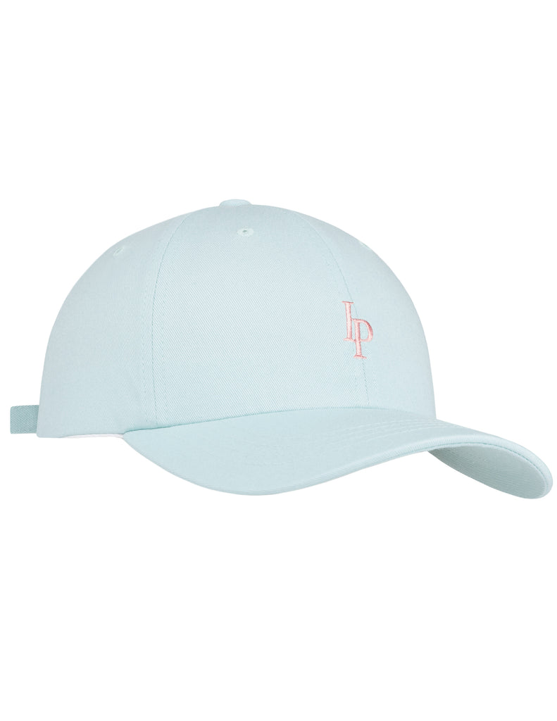 Heritage 6 Panel Hat - Sky Blue