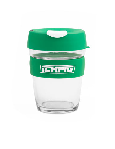 Ichpig Keep Cup - Glass
