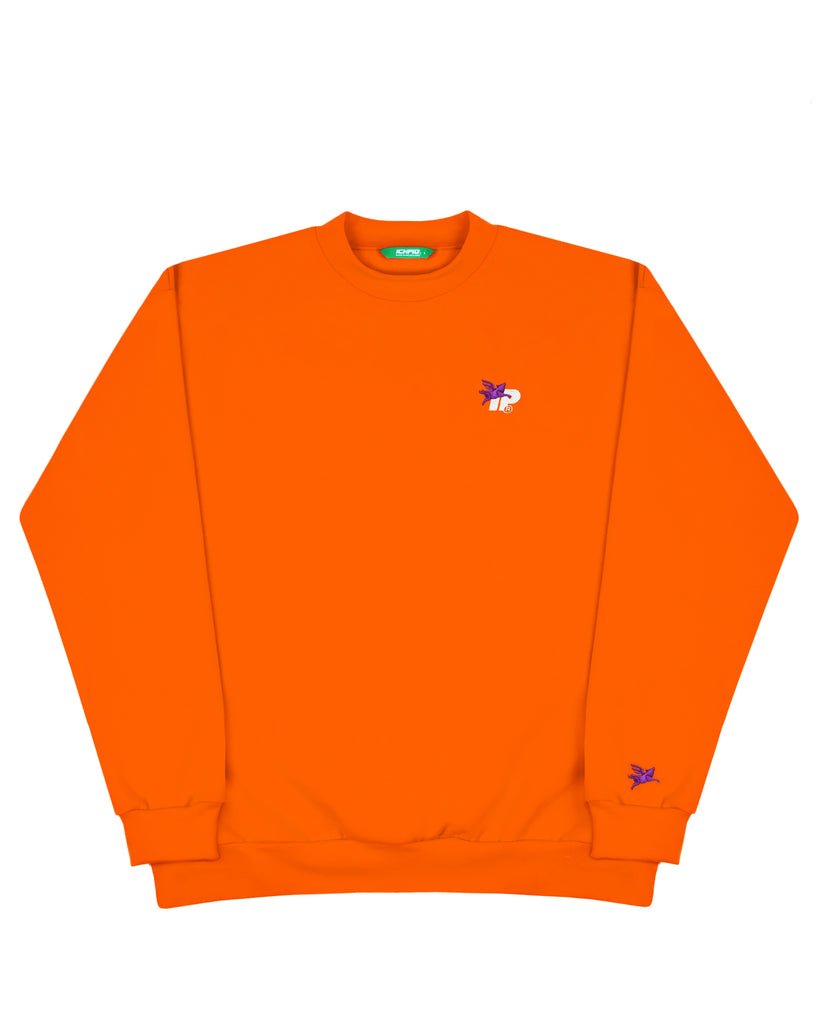 Pigasus Box90 Crew - Orange