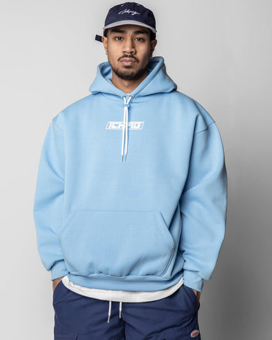Toggle Box90 Hood - Sky Blue