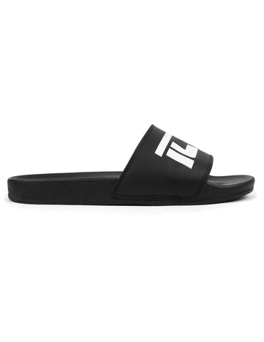 Ichpig Slides - Black / White