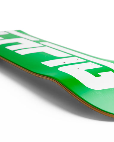 Strike Logo Deck - OG Green