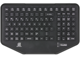 RAM-KEY4-USB RAM Mounts GDS® Backlit USB Keyboard with 10-Key Numeric Keypad