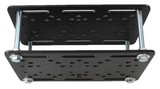 RAM-335 RAM Mounts Forklift Overhead Guard Plate -  - RAM Mounts - Synergy Mounting Systems - RAM Mounts Authorized Dealer