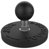 RAM-B-MAG66U RAM Mounts Tough-Mag™ 66MM Diameter Ball Base with 1-Inch Ball -  - RAM Mounts - Synergy Mounting Systems - RAM Mounts Authorized Dealer