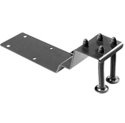 RAM-VBD-101 RAM Mounts Universal Drill-Down Laptop Mount Base-RAM Mounts - Synergy Mounting Systems