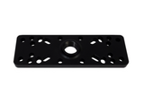 Ventev by Gamber-Johnson Marine M20 F Threaded Electronics Mounting Plate 18322