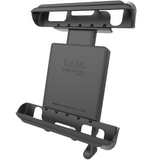 "RAM-HOL-TABL8U RAM Mounts Universal Locking Cradle for 10"" Tablets W/ CASES ONLY -  - RAM Mounts - Synergy Mounting Systems - RAM Mounts Authorized Dealer"