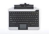 iKey IK-PAN-FZG1-C1-V5 Backlit Keyboard for Panasonic FZG1 Tablet