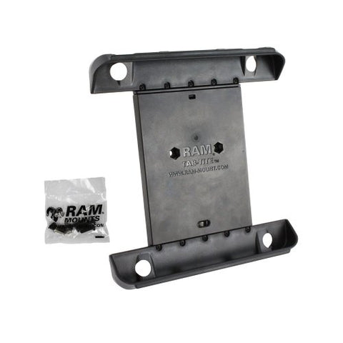RAM-HOL-TAB3U RAM Mounts Tab-Tite Tablet Holder for Apple iPad Gen 1-4 + More -  - RAM Mounts - Synergy Mounting Systems - RAM Mounts Authorized Dealer