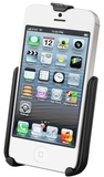 RAM-HOL-AP11U RAM Mounts iPhone 5 and iPhone 5s Cradle -  - RAM Mounts - Synergy Mounting Systems - RAM Mounts Authorized Dealer