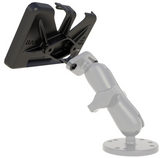 RAM-HOL-GA34U RAM Mounts Cradle for Garmin nuvi 1300, 1310T, 1350, 1350T ETC -  - RAM Mounts - Synergy Mounting Systems - RAM Mounts Authorized Dealer