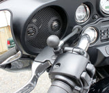 RAP-B-379-HA1U RAM Mounts Mirror Post Base for Harley-Davidson Motorcycles -  - RAM Mounts - Synergy Mounting Systems - RAM Mounts Authorized Dealer