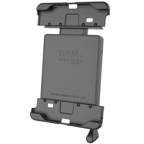 RAM-HOL-TABL31U RAM Mounts Tab-Lock™ Tablet Holder for Samsung Galaxy Tab E 9.6