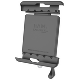 "RAM-HOL-TABL29U RAM Mounts Tab-Lock™ Spring Loaded Holder for 8"" Tablets with Cases -  - RAM Mounts - Synergy Mounting Systems - RAM Mounts Authorized Dealer"