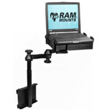 RAM-VBD-128-SW1 RAM Mounts Universal Vertical Drill-Down Laptop Mount -  - RAM Mounts - Synergy Mounting Systems - RAM Mounts Authorized Dealer