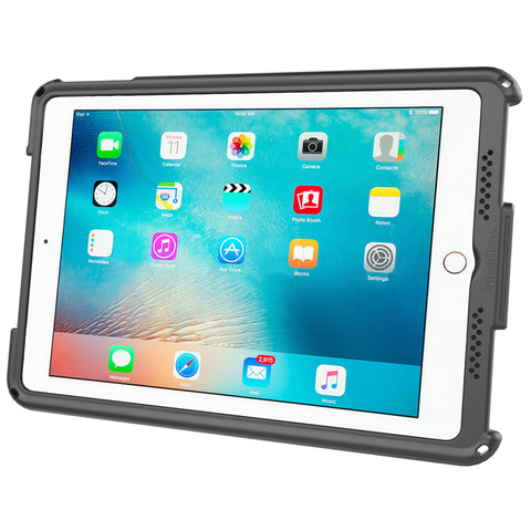 RAM-GDS-SKIN-AP12 RAM Mounts IntelliSkin with GDS Technology for the Apple iPad Pro 9.7 -  - RAM Mounts - Synergy Mounting Systems - RAM Mounts Authorized Dealer