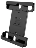 RAM-HOL-TAB20U RAM Mounts Tab-Tite™ Holder for 9-Inch Tablets with Heavy Duty Cases -  - RAM Mounts - Synergy Mounting Systems - RAM Mounts Authorized Dealer